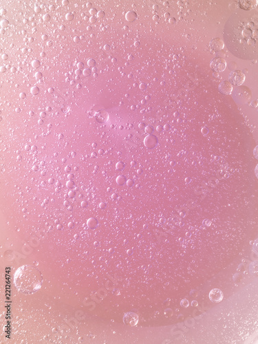 Abstract water bubbles background - 221264743