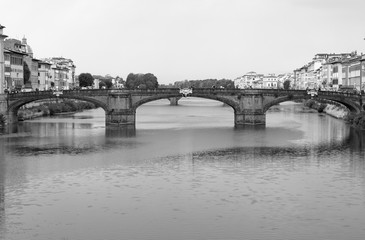 Alle Grazie bridge © pepebaeza