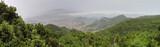 A landscape of Santa Cruz de Tenerife from the Mirador Cruz del Carmen viewpoint - 221295392