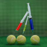 doping in sport - 221297373