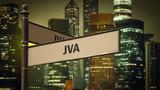 Schild 373 - JVA - 221298904