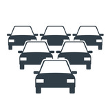 Car Fleet icon