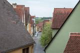 Rothenburg ob der Tauber, Germany - 221323396