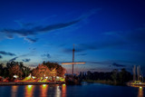 Stadthafen Ueckermünde - 221334579