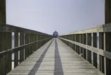 The long pier. Shot in Denmark - 221351957
