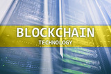 Blockchain technology, cryptocurrency mining. - 221359176