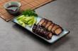 chinese bbq sweet pork