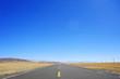dusty road trip