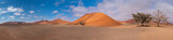 Sossusvlei Namib Desert, in the Namib-Naukluft National Park - 221418318