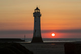 Perch Rock Lighthouse - 221436738
