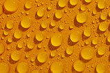 Abstract water drops background - 221482563