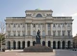 Polnische Akademie der Wissenschaften, Warschau