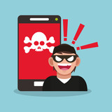 Technology and virus - 221514700