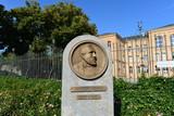 Denkmal Christian Wirth in Usingen  Hochtaunuskreis in Hessen - 221551370