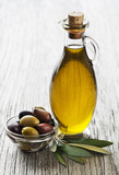 Olive oil - 221553320