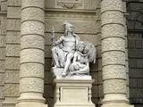 Austria, Vienna, Indian - 221555176