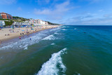 View of a beach in Bournemouth - 221564535