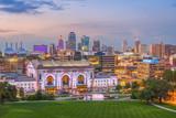 Kansas City, Missouri, USA Skyline - 221576933