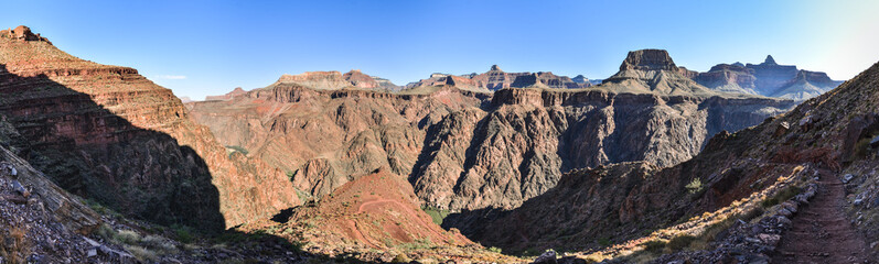 Grand Canyon National Park © antoine