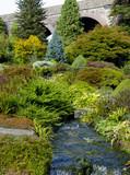 Kilver Court Garden, England - 221582719
