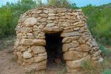 Barraca de piedras - 221630591