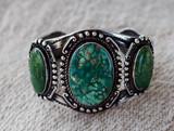 Antique Navajo bracelet