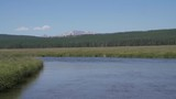 Yellowstone National Park river - 221656764
