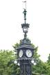 Frankfurter Uhrtürmchen am Zoo