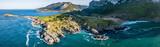 Bucht von Sonabia Panorama - 221694780