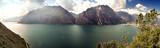 Panoramica del Lago di Garda Trentino
