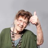 Granny female at studio - 221711155