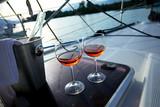 glasses of wine - 221717962