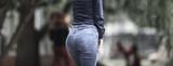 beautiful ass girls in jeans
