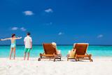 Kids at beach - 221740337