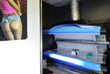 solarium, bed, business, tanning, radiation, skin, body, organ, tan, interior, danger, lifestyle, trends, - 221747144