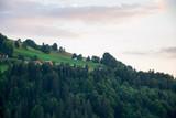 Village de montagne - 221753761
