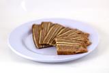 Dutch Indonesian Coffee Cake - 221760339