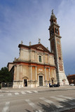Chiesa di Santa Sofia a Lendinara, bellissimo matrimonio in Italia - 221762197