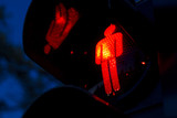 Photo of a traffic light. - 221779561