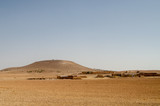 Hills in Morocco - 221784301