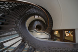 Spiral staircase - 221796527