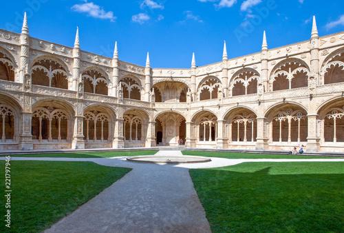 Leinwandbild Motiv The art and nature of the Portugal