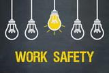 Work Safety - 221811938