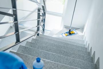 Treppenhaus II / stairwell II