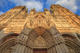 Cathédrale de Rouen, Normandie - 221832903