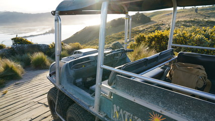 Neuseeland Natures Wonders