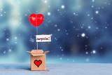 Geschenk aus Liebe - 221843904