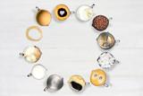 Kaffee inspiriert - 221844333