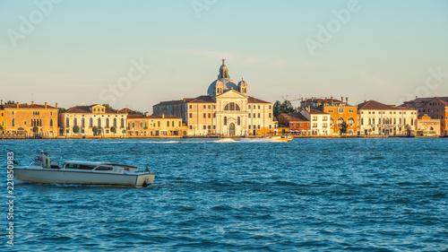 Chiesa di Santa Maria della Presentazione - church in Venice, Italy - 221850983