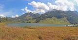 Schwarzsee, Alpen, Schweiz - 221872987